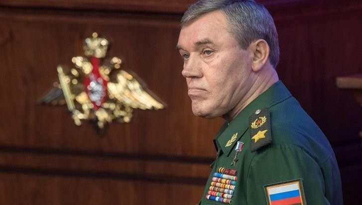 Генштаб России рассказал об изменениях в армии за последние пять лет