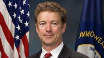 Сенатор от штата Кентукки Рэнд Пол. Архивное фото