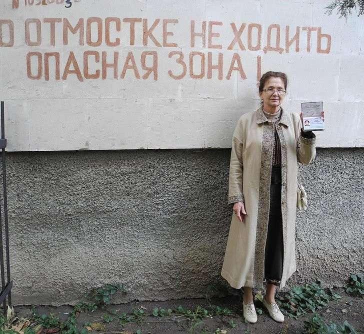 Ситуация Кашириной – грустная стандартная история Фото: Ульяна СКОЙБЕДА