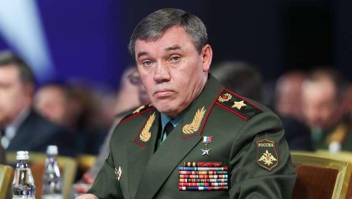 В Крыму создана полноценная и самодостаточная группировка войск