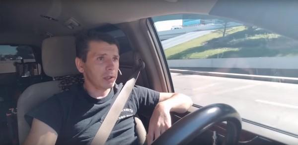 Эмигрант из России рассказал, почему бежит от «сладкой жизни» в США