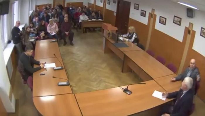 Черкассы: римские цифры ввели в ступор украинского чиновника – гения