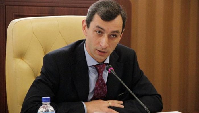 Главу крымского УФАС нашли мертвым у себя в квартире. Это убийство?