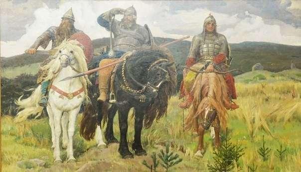 Великая Тартария: на Руси не было бедняков и краж