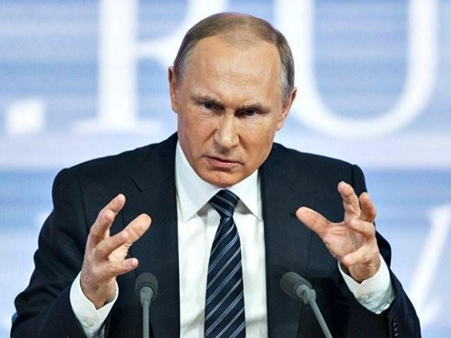 Дедолларизация: причём тут Владимир Путин и бойня среди саудовских принцев?