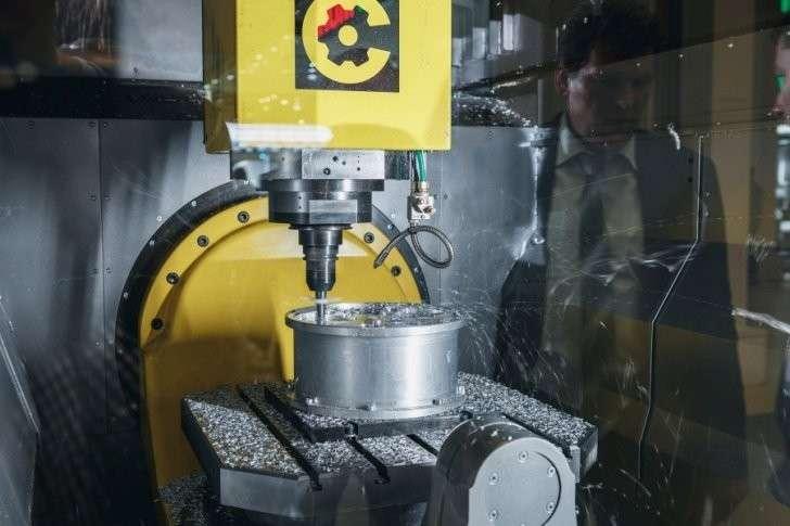 Импортозамещение: о вреде строительства станкостроительных заводов