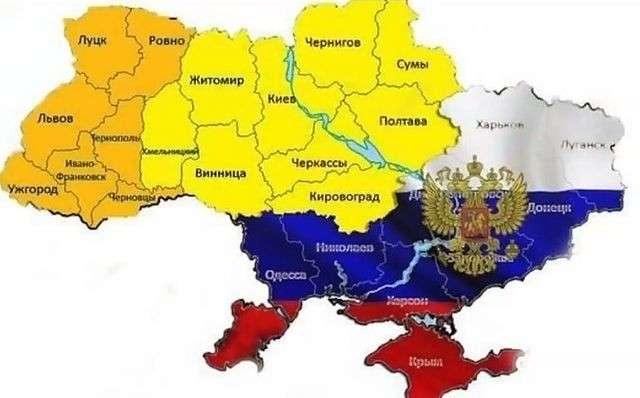 Киевское еврейство готовит разрыв дипломатических отношений Украины с Россией