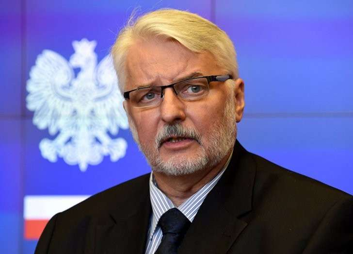 Польша пишет новую историю Украины. Запад покидает Киев