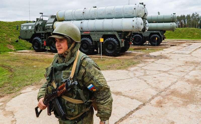 США объявили большую охоту за военными тайнами России
