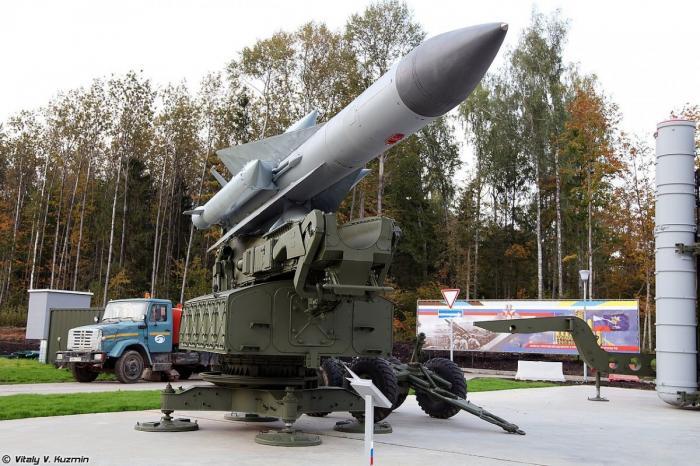 Сирия: результат атаки F-35 на советский ЗРК С-200 стал известен
