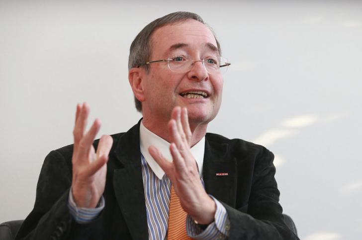 Президент Экономической палаты Австрии: без России Америка порвёт Европу, как Украину