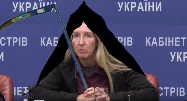 «Свидомым» украинским садомазохистам наркоз не нужен
