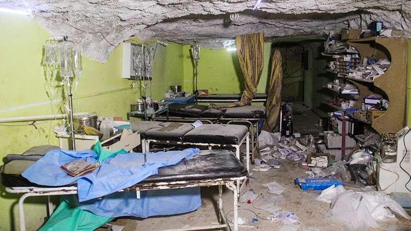 Почему Россия и США не могут договориться о продлении мандата миссии ООН и ОЗХО в Сирии