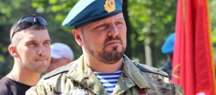 Министр внутренних дел ЛНР Игорь Корнет: «Мы для людей, а не они для нас»