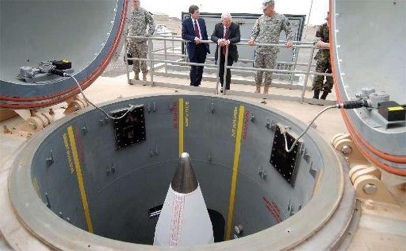 Пентагон нацеливается на территорию России со стороны Аляски