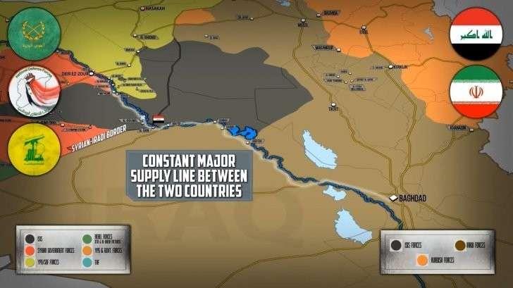 Разгром Халифата: последние дни ИГИЛ в Сирии и Ираке. Что дальше?