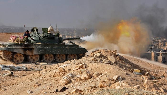 Сирия: взят последний оплот ИГИЛ – город Абу Кемаль. 9/11