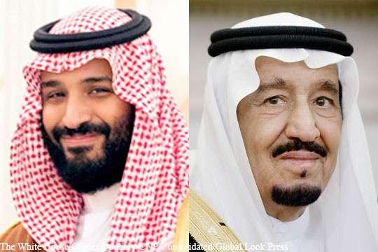 Саудовская Аравия: вот и настал местный 37-й год с «большим террором» и «Сталиным»