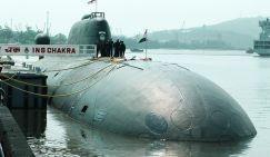 Индия выдала тупым США и Британии военные тайны русской АПЛ «Нерпа»
