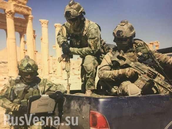 Русские ЧВК: «Музыканты» будут истреблять наёмников США даже в Африке | Русская весна