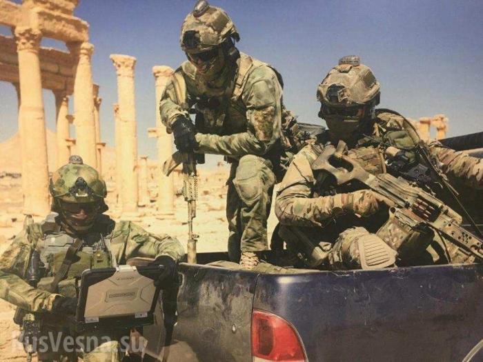 Русские ЧВК: «Музыканты» будут истреблять наёмников США даже в Африке
