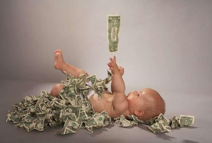 Сколько стоит вырастить ребенка в США? Берите калькулятор