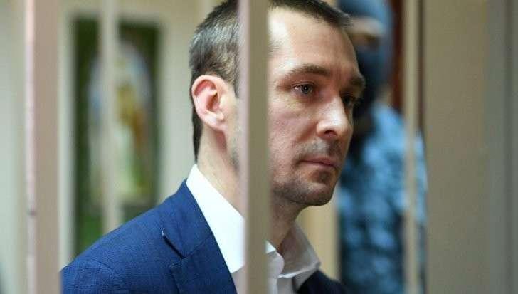 Начальники полковника Захарченко, укравшего 9 миллиардов, наконец-то отправлены в отставку