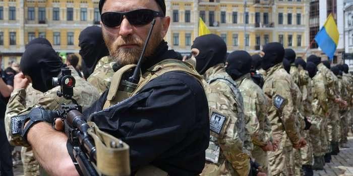 Иностранцы приезжают охотиться на жителей Новороссии