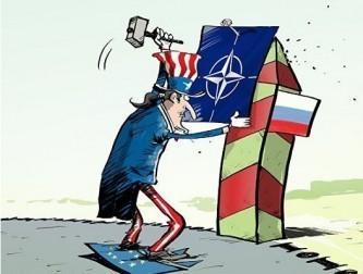 НАТО активно готовит кибервойска к войне с Россией