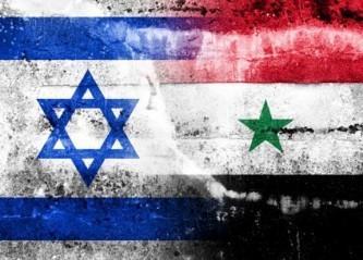 Сирия: освобожденный Абу-Кемаль оказался напичкан израильскими боеприпасами