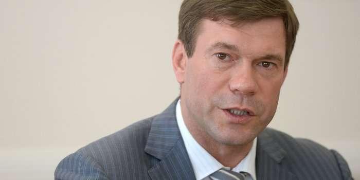 Новороссия готова принять в свой состав все регионы Украины