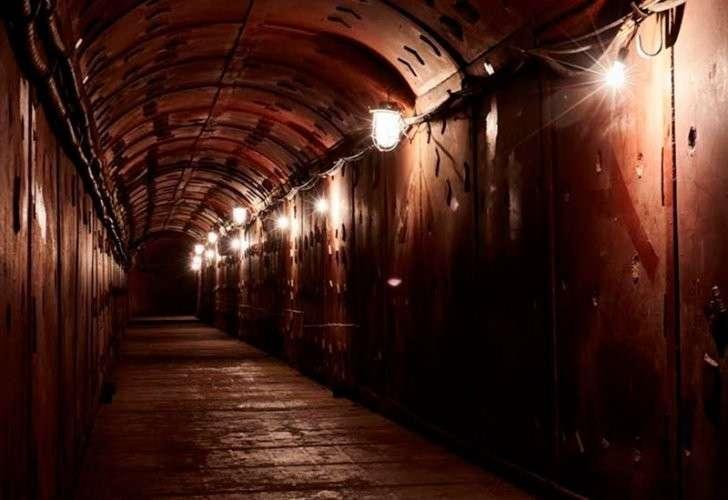 Тайные бункеры в СССР: самые удивительные сооружения ХХ века