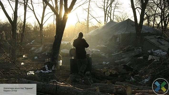 Армагеддон для карателей ВСУ – ответ республики за ночной обстрел Донецка