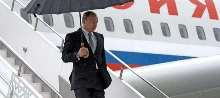 Владимир Путин прибыл на саммит АТЭС. Встречи и повестка