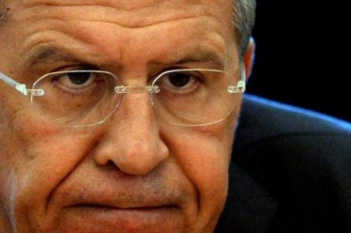 Сергей Лавров: об отмене встречи с Путиным спрашивайте у чинуш Трампа
