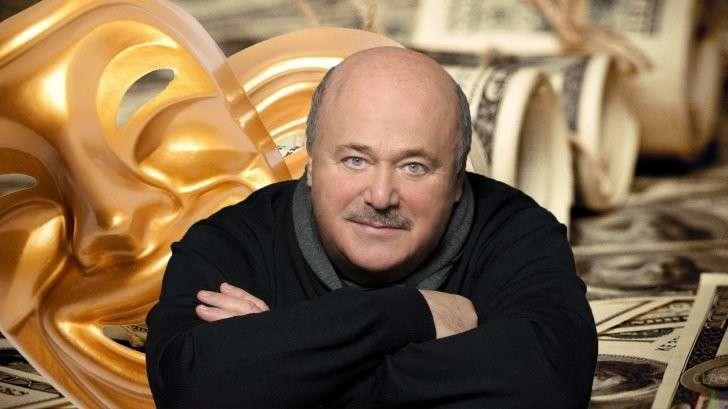 Александр Калягин попросил Президента разрешить творческим работникам воровать