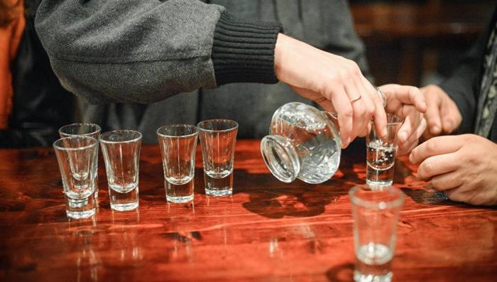 Учёные раскрыли новую неожиданную опасность употребления алкоголя