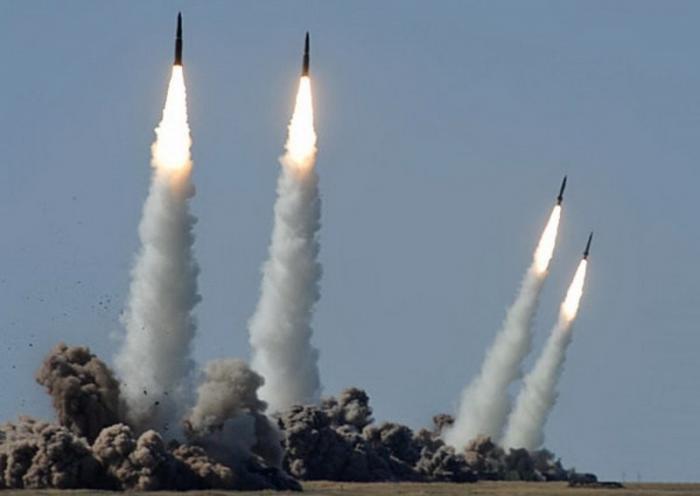 В России создана новая уникальная неядерная система стратегического сдерживания