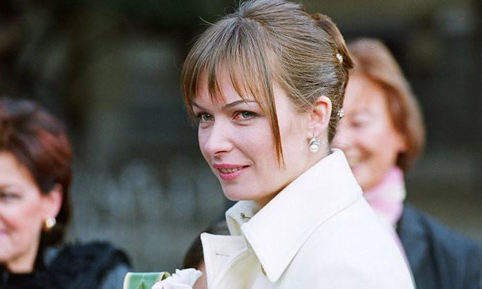 Сандра Рулоф и Михаил Саакашвили высоко ценят украинцев и их детей