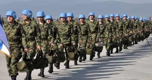 Что стоит за планом Вашингтона разместить 20 тысяч миротворцев в Донбассе?
