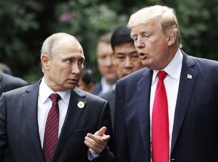 Президенты России и США договорились поддерживать военные каналы связи в Сирии