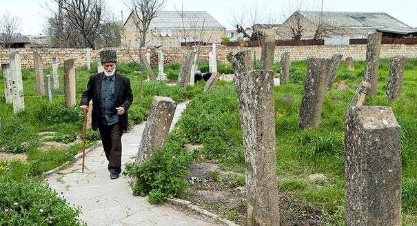 Что означает упадок кавказских кланов для федеральных властей?