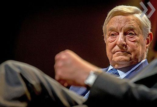 Австрия выгоняет Фонд Сороса из страны с позором