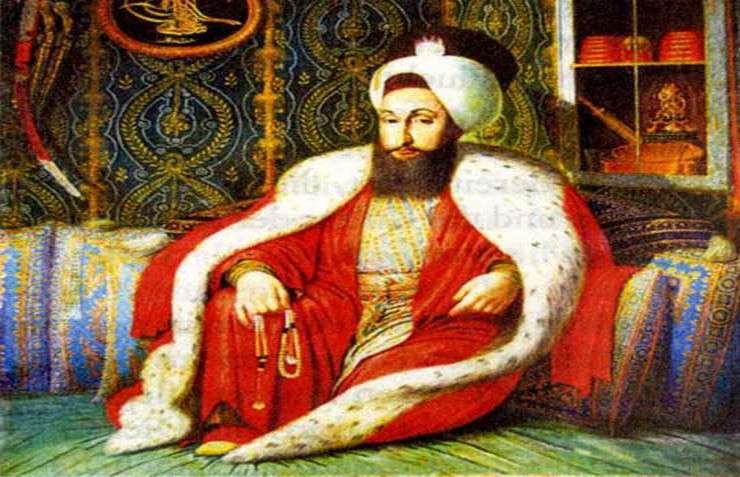Райская жизнь султана Мамедова Халика Шахиновича из ЛНР-стана