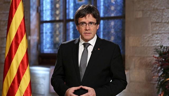 Брюссель – Каталония: ПучДемон грозит расколоть всю Европу