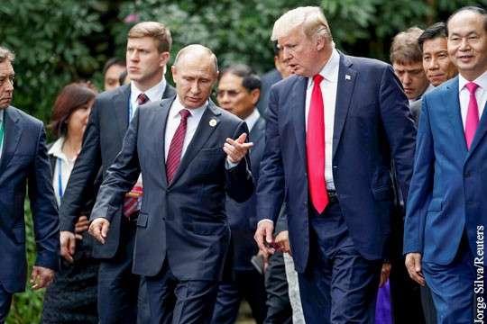Президенты России и США уничтожат созданное глобалистами «Исламское государство»