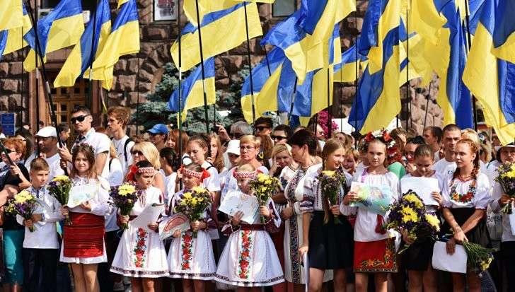Евроинтеграция Украины: «Хуже, чем в войну»