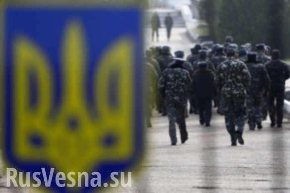 Сколько военных ВСУ и СБУ перешли на сторону России: шокирующие цифры | Русская весна