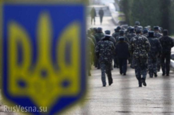 Сколько военных ВСУ и СБУ перешли на сторону России: шокирующие цифры