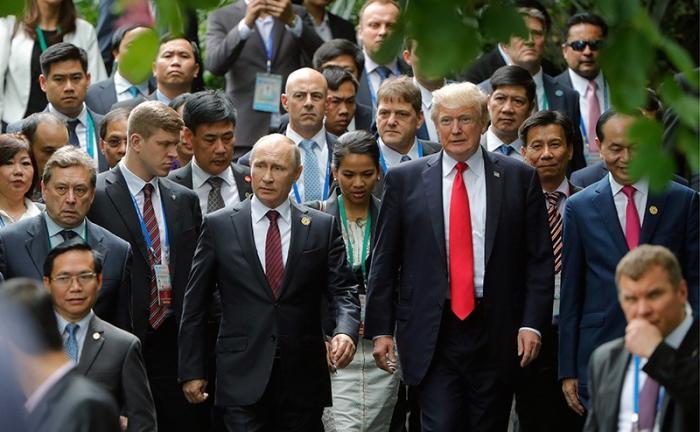 Почему Америка ни за что не победит Россию в войне, американский патриот